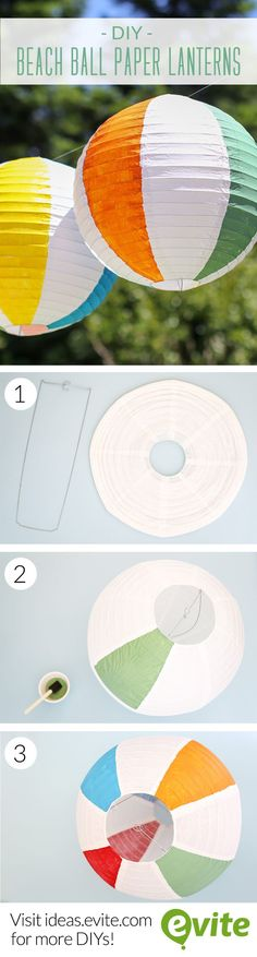 Try this easy DIY be