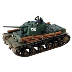 Unimax Forces of Valor 1:32 Scale Russian Heavy Tank KV-1 $55.59 (save $14.40) + Free Shipping
