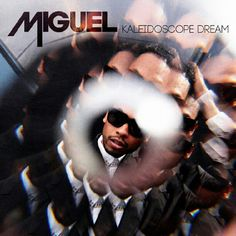 Rinsing this album today @MiguelUnlimited #KaleidoscopeDream #Miguel #Music #ComplexSimplicity