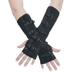 Dark Gothic Gothicana, Arm covers