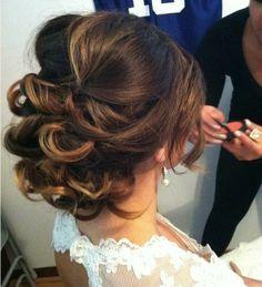 Trend Alert: Creative and Elegant Wedding Hairstyles for Long Hair – MODwedding   best stuff