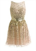 why couldn't i have found THIS dress?!