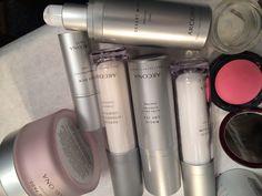LOVE. @arconalosangeles Skincare!!!              @millybymichelle  #bcomfrontrow @Beauty.com Www.beauty.com/FrontRow
