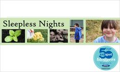 What mum doesn't relate to the title of this blog? Sleepless Nights is Tasmanian writer and mother Veronica Foale's blog about her life dealing with two children on the Autism spectrum; as well, she and her kids have Ehlers Danlos Syndrome, which she also discusses in her blog. It is a real look at mothering children with special needs. No punches are pulled and the dirty bits of motherhood are rarely tidied up, which makes it a refreshingly real read.
