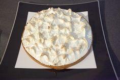 Lemon Meringue Pie : so yummy !!