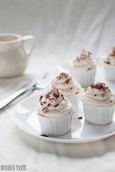 Delicious Tiramisu Little Cupcakes Recipe
