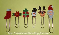 nupur creatives: Some Christmas Quilling