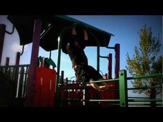 Underdog Concepts - Exercise - Leg Crank