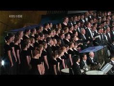 Beethoven Symphony No 9 - Finale - Ode to Joy