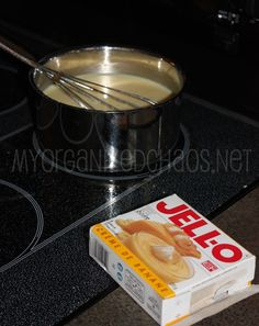 Remember Jell-O Pudding Pops? | Enjoy This Recipe!