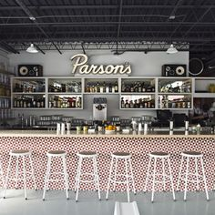 parson's chicken and fish / chicago