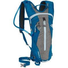 The North Face Tenaya 4 Women's Hydration Pack - 50 fl. oz. - 2011 Closeout