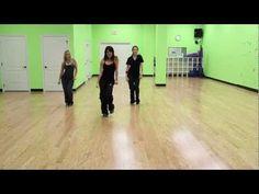 "▶ ReFit Dance Fitness ""Santa Baby"" Christmas Choreo - YouTube"