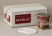 food storage, 30 year