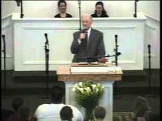 Rev. Lee Stoneking