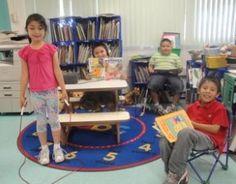 Differentiate Your Kindergarten Classroom