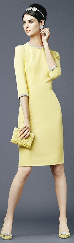 Dolce & Gabbana, Spring/Summer 2014LBV