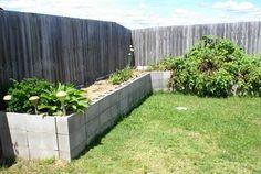 futur garden, herb garden, block herb, block garden, herbs garden