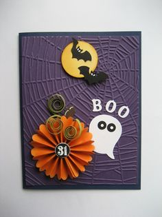Halloween + purple = duh!
