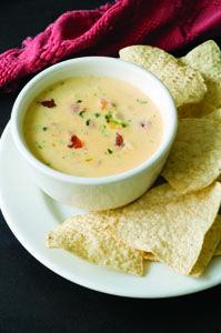 Recipe: Homesick Texan's Chile con Queso