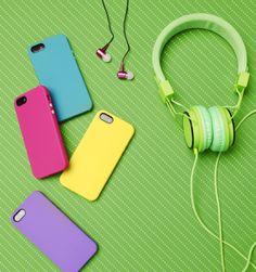 colorful tech #Rackupthejoy