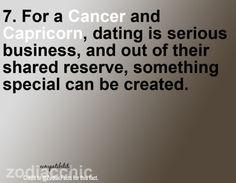 cancer - capricorn <3