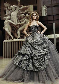 Zuhair Murad SS 2010 Haute Couture, by Mario Sierra