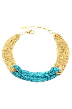 Khleo Necklace on HauteLook