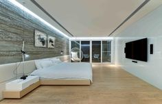 #bedroom > #House in Shatin by Millimeter Interior Design Limited