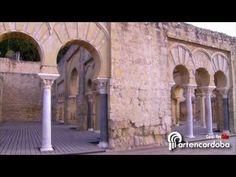 #MedinaAzahara, #Córdoba...