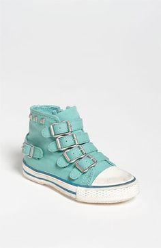 Ash 'Flip' High Top Sneaker (Walker & Toddler) | Nordstrom