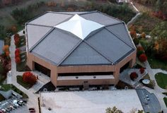 Go to a Tar Heel game at the Dean Dome