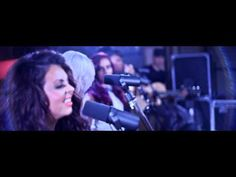 Little Mix - We Are Young (Acoustic Cover) amazing cover