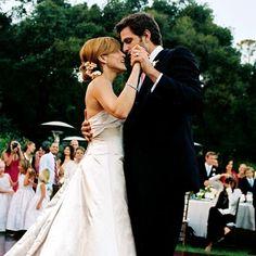 Mariska and husband