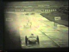 1961 British Grand Prix, Aintree