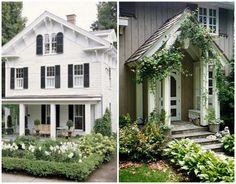 Grove House: Exterior Inspiration