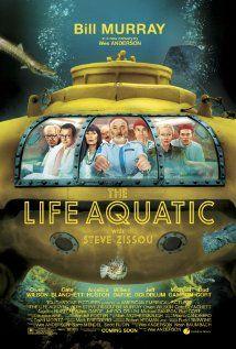 The Life Aquatic with Steve Zissou (2004) - IMDb