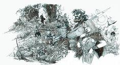 Loisel - La quête de l'oiseau du temps