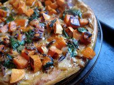 the preppy paleo: PaleOMG's Meat Crust Quiche