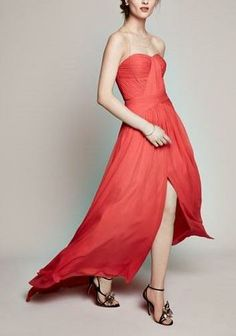 Wedding trends 2014– Strawberry red is hot hot hot