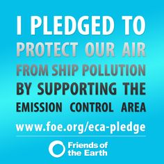 On August 1, landmark regulations to reduce air pollution from ships traveling along the North American coastline went into effect. The North American Emission Control Area forces ships to reduce their toxic air emissions. According to the EPA the rules will prevent up to 31,000 premature deaths annually by 2030. But the cruise industry is lobbying hard to weaken the ECA, so we need your help. Urge the EPA and the State Department to protect the Emission Control Area -- and the air we breathe.