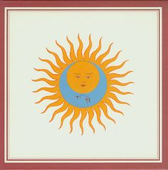 Larks, Tongues In Aspic