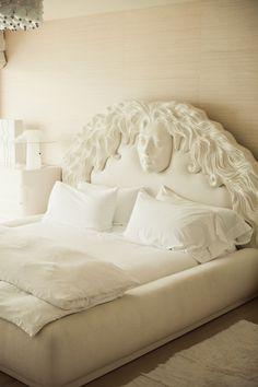Wearstler White Design