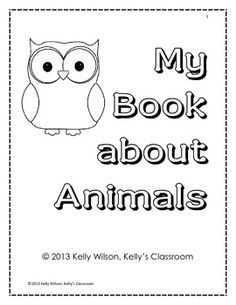 This is a science unit that introduces some of the topics related to animals, animal habitats, and adaptations.  Topics covered in this unit include: ~Living Things ~Needs of Living Things ~Parts of a Food Chain ~How Animals Adapt to the Environment ~Related Vocabulary