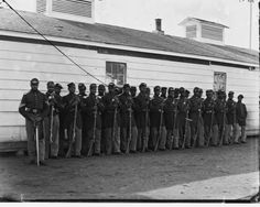 Pictures & Text: Lincoln's black legion shows its mettle in the milestone Civil War Battle of New Market Heights, winning 14 Medals of Honor. Every regiment had been raised or trained, recruited and operated in Hampton Roads. -- Mark St. John Erickson