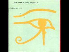 ▶ The Alan Parsons Project - Eye in the Sky (1982) Full Album Plus 6 Bonus Tracks - YouTube