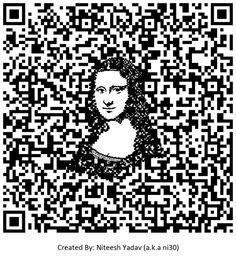 0541 [Niteesh Yadav] Mona Lisa