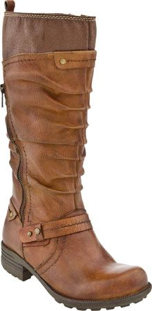 Earth Origins Betsy Women's Boot. What can I say, I'm a old lady and need old lady brand shoes now!!!