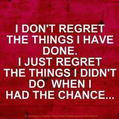 life, quotes, wisdom, thought, true, inspir, regret, live, thing
