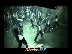 Manny Montes - Afueguember - El Escenario - Diseños KLE - YouTube